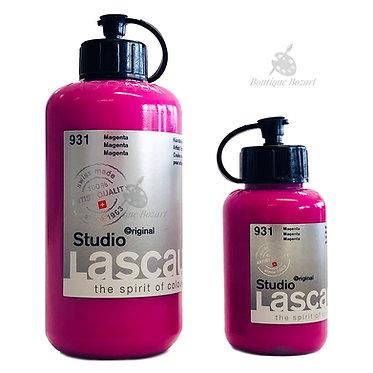 Acrylique Studio de Lascaux Magenta 931