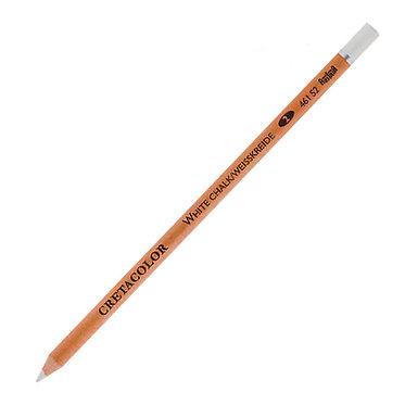Crayon Cretacolor Craie blanche moyen