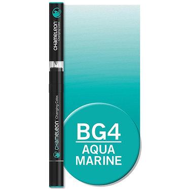 Chameleon Pen BG4 Aqua Marine