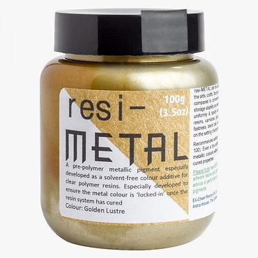 Resi-METAL Lustre Doré