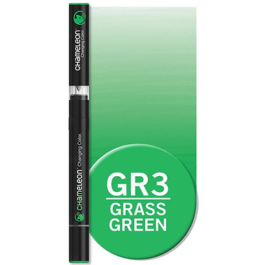 Chameleon Pen GR3 Grass Green