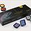 """Thumbnail: FINETEC 2400 - 22 couleurs nacrées + 2 couleurs flip-flop """"Coloré"""""""