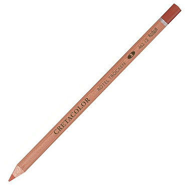 Crayon Sanguine Dry de Cretacolor