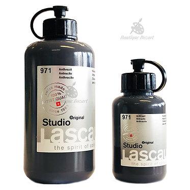 Acrylique Studio de Lascaux Antracite 971