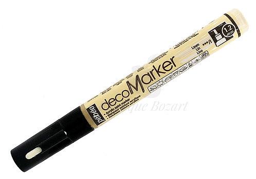 Decomarker 1.2mm Lin