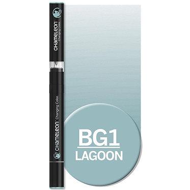 Chameleon Pen BG1 Lagoon