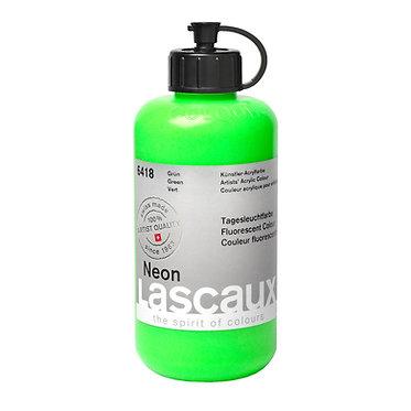 NEON Lascaux Vert 6418 250ml