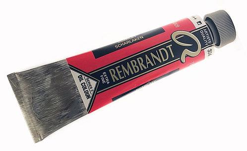 Huile Rembrandt Ecarlate 334 S3