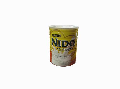 Nido Whole Dry Milk