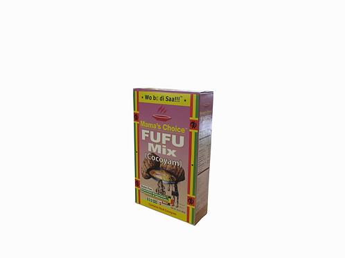Mama's choice Fufu Mix (Cocoyam)