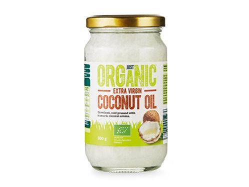 Organic Extra Virgin Coconut Oil for skin / Aceite de Coco