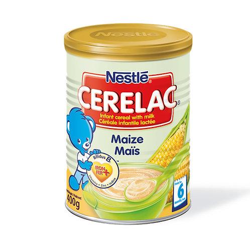Cerelac Maize 400 grams
