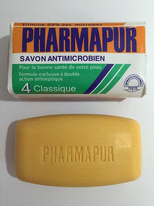Pharmapur - Antibacterial Soap