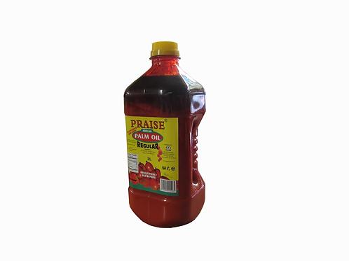 Praise Palm Oil 2L