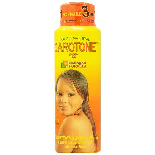 Carotone Brightening Lotion with Collagen
