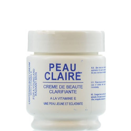 Peau Claire Clarifying Cream