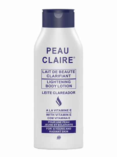 Peau Claire Lightening Body Lotion with Vitamin E