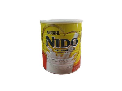 Nido Dry Whole Milk