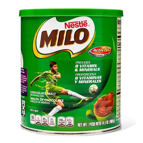 Nestle Milo Chocolate Malt Mix 14.1 oz