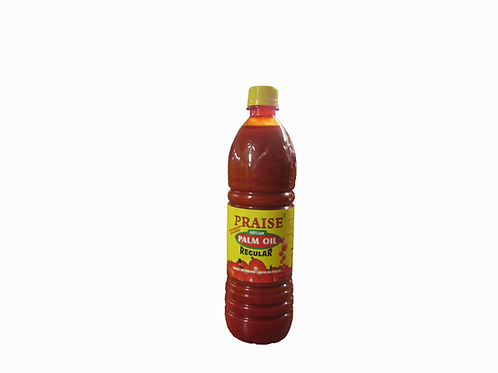 Praise Palm Oil 900ml