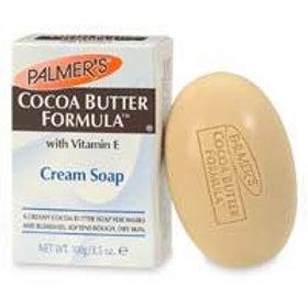 Palmer's Cocoa Butter Cream Soap with Vitamin E