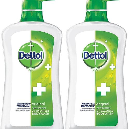Dettol Antibacterial Body Wash