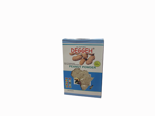 Deggeh Peanut Powder