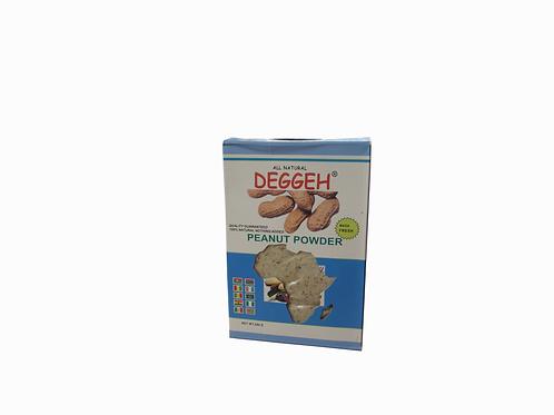 Deggeh Peanut Powder