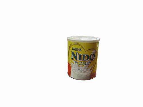 Nido Whole Dry Milk 400g