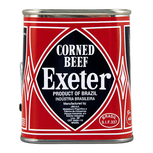 Exeter Corned Beef (small)