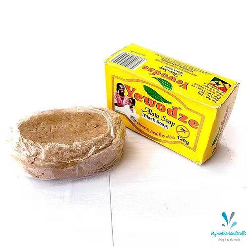 Yewodze Alata Black Soap