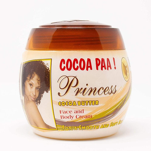 Cocoa Paa Princess - Face & Body Cream