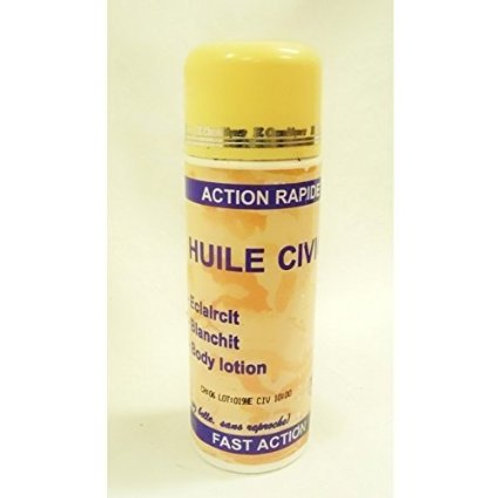 Huile Civic - Fast Action Lithtening Body Oil