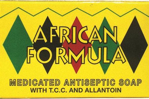 African Formula Soap