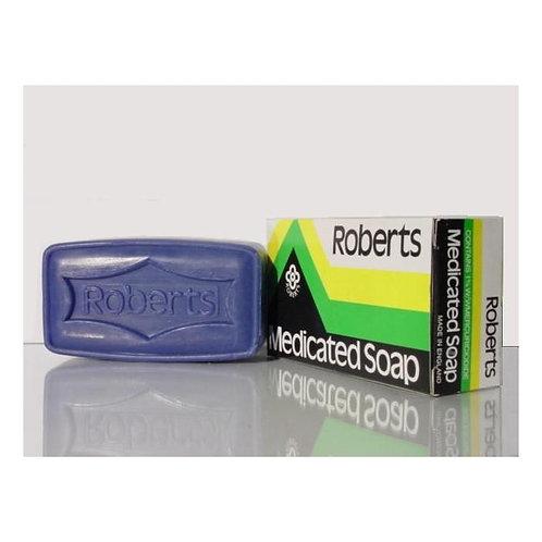 Roberts Medicated Soap