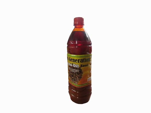 2000 Generation Palm Oil Zomi