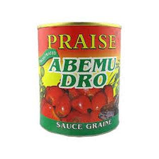Praise Abemudro