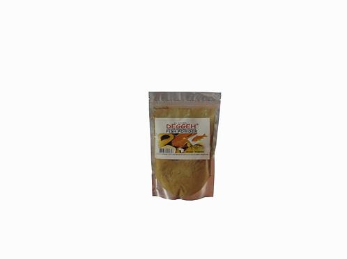 Deggeh Fish Powder