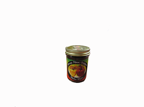 Shito Ghanaian Hot Chili Sauce to accompany your everyday meals