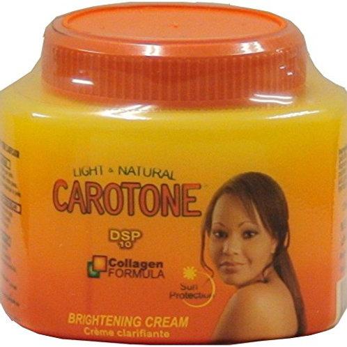 Carotone Brightening Cream with Collagen