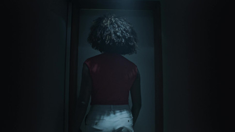 Netflix Promo - The OA