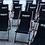 Thumbnail: Synthetic Plain Sunbrella Marine Deck Chairs