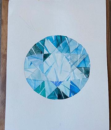 Faceted Gems-October 23rd