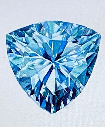 Faceted Gems-July 10th 7pm