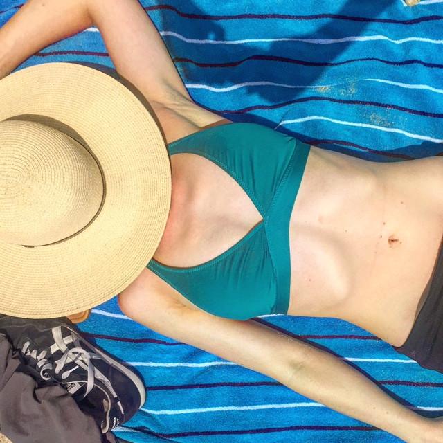10 Tips for Better Summer Skin