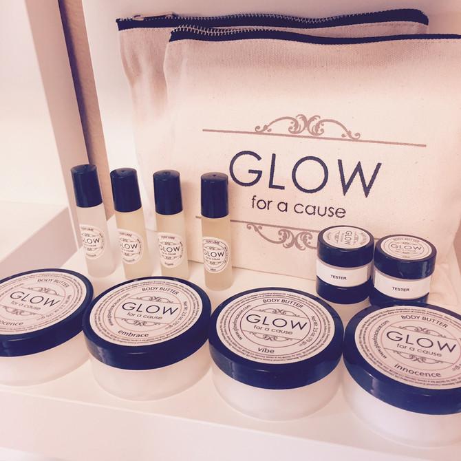 Vendor Spotlight: GLOW for a Cause