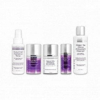 Skin Script Rosacea/Sensitive Skin Kit