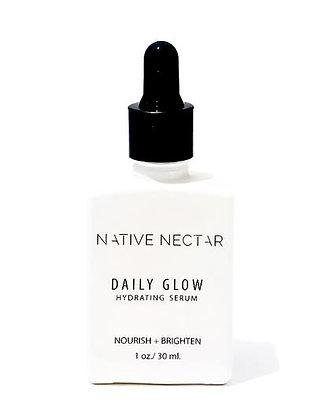 Native Nectar Botanicals Daily Glow Serum