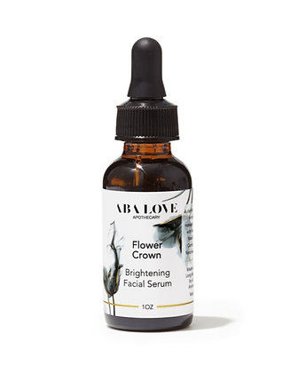 ABA Love Apothecary Flower Crown Serum