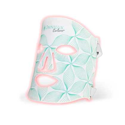 Omnilux Contour™ Light Therapy Face Mask